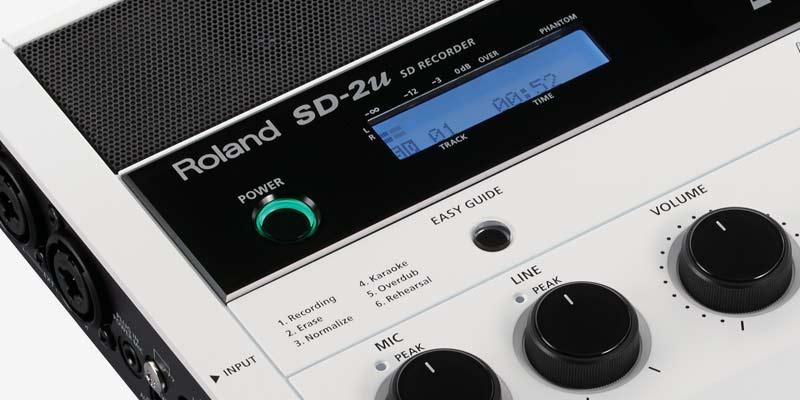 SD-2u